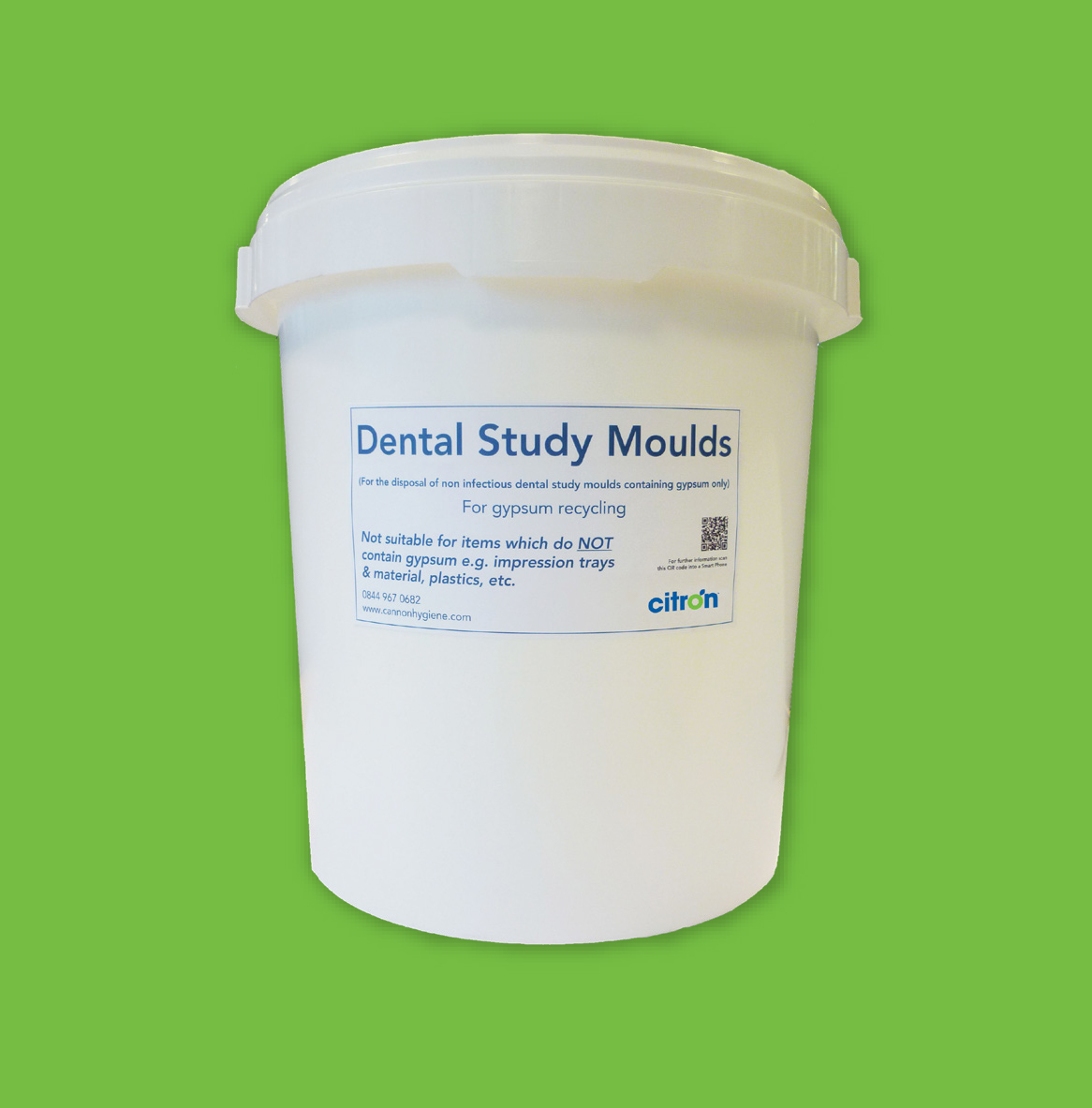 Dental Study Moulds - dental services