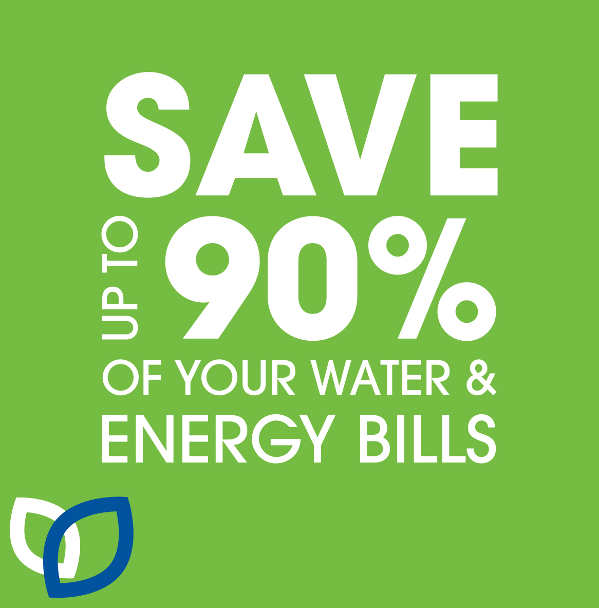 Save up to 90% on your water and energy bills - dental services