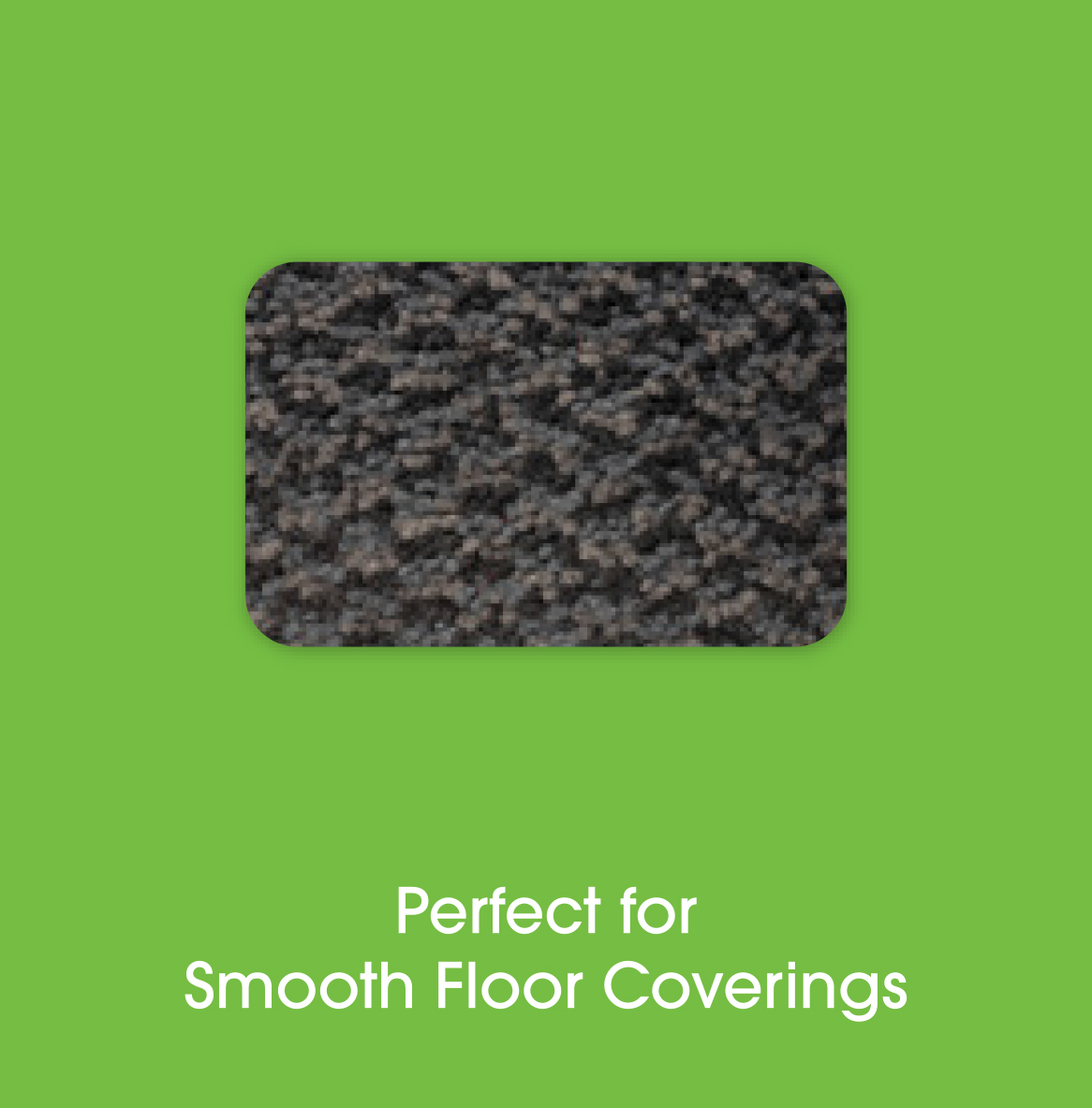 Standard Plus Smooth Backed Office Mats - managed floor solutions